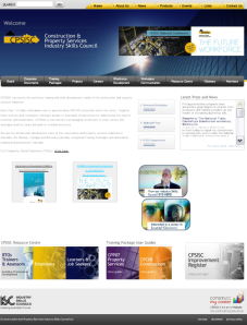 CPSISC Home Page