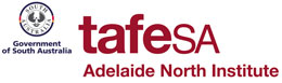 tafeSA North Logo and link